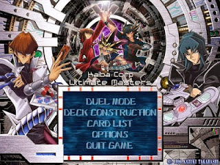 Download Game Yu-Gi-Oh Untuk PC