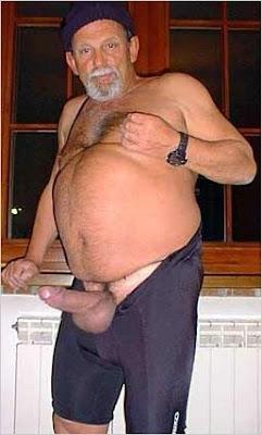 viejos gordos gay masajes nudistas para hombres