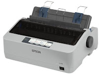 Download Driver Printer Epson LX310