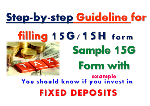 15g 15h sample form with step by step guideline