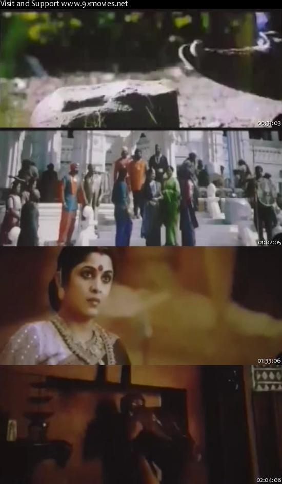 Baahubali 2 The Conclusion 2017 Hindi CAMRip x264 700MB