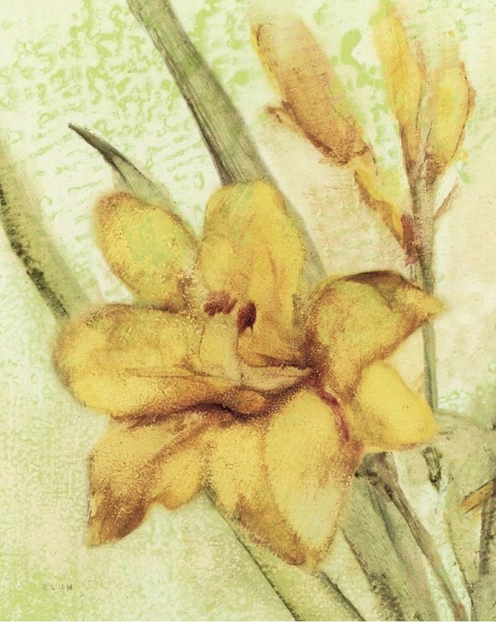 Cheri Blum 1969-2003 | Faux painting