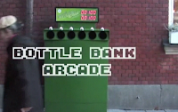 Bottle Bank Arcade image gaming