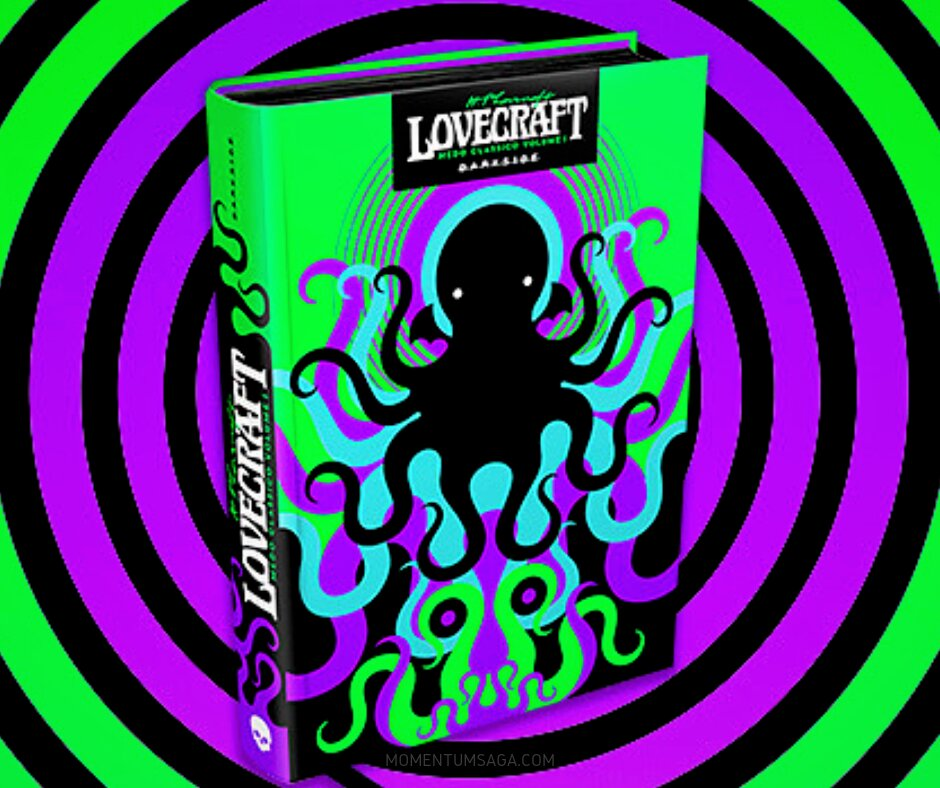 Resenha: H.P. Lovecraft: Medo Clássico, da DarkSide