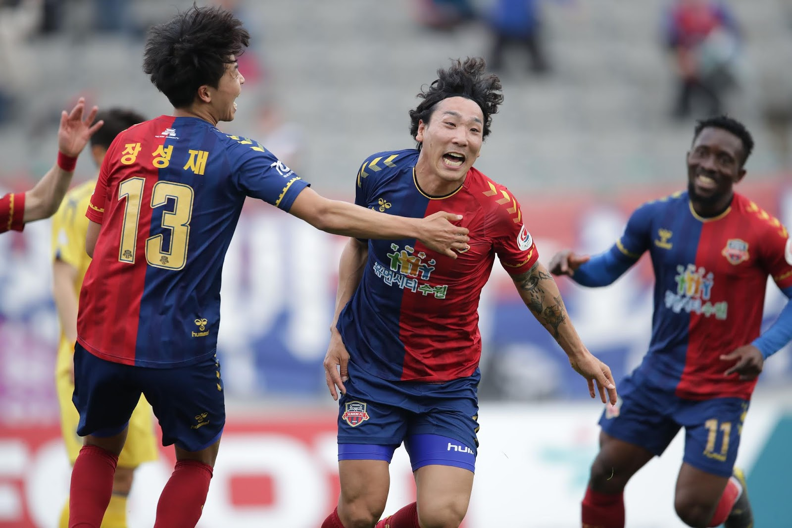 Preview: Suwon FC vs FC Anyang