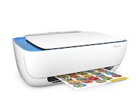 Télécharger Pilote Imprimante HP Deskjet 3639 Installer Gratuit