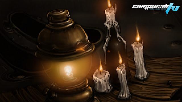 Primordia PC Full Theta Descargar 2012