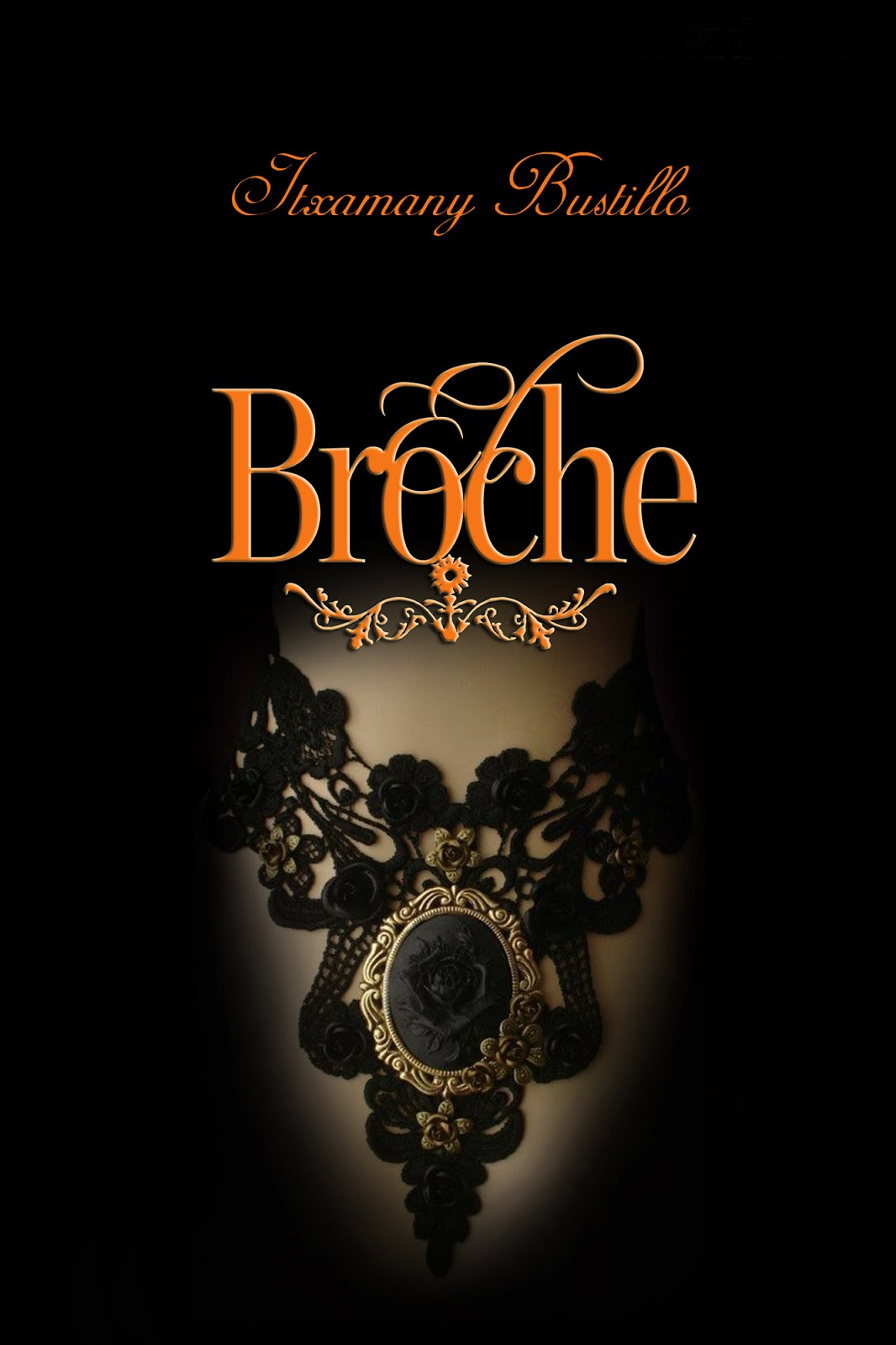 El Broche en Createspace