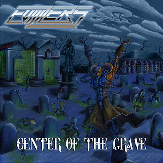 "Το video των Evilizers για το ""Survival"" από το album ""Center of the Grave"""