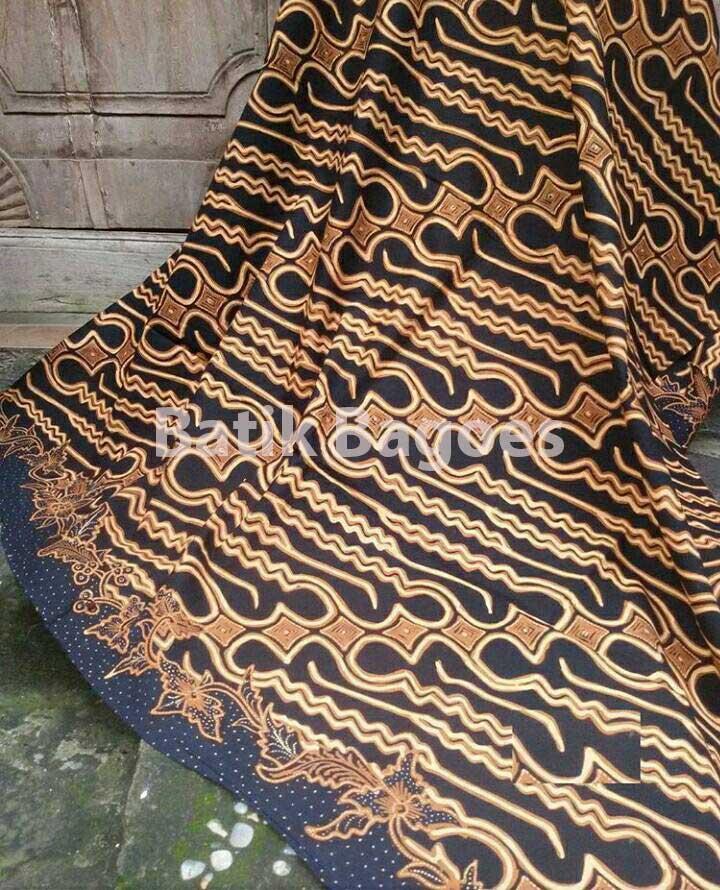 4 Penemu Batik Tulis: Jual Kain Batik Tulis Asli Solo Premium