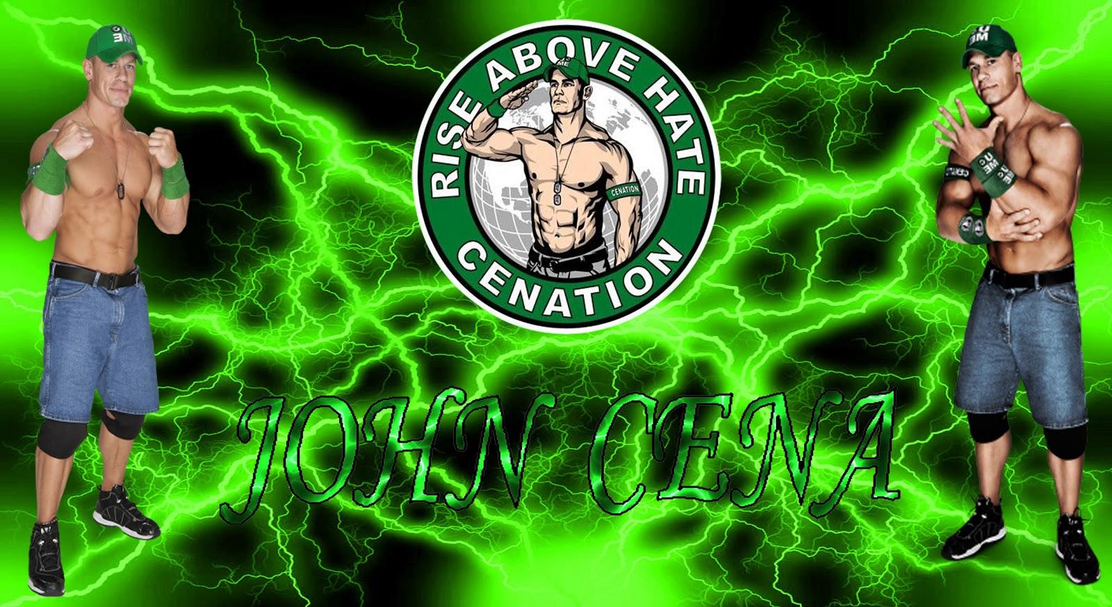 john cena green wallpapers 2013 wrestling and wrestlers