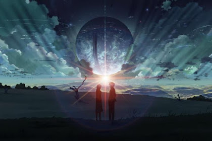 Penjelasan Maksud Ending 5 Centimeters per Second