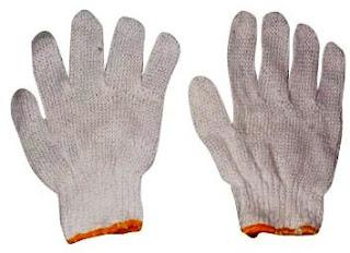 Sarung tangan sebagai jenis alat pelindung diri untuk keselamatan kerja