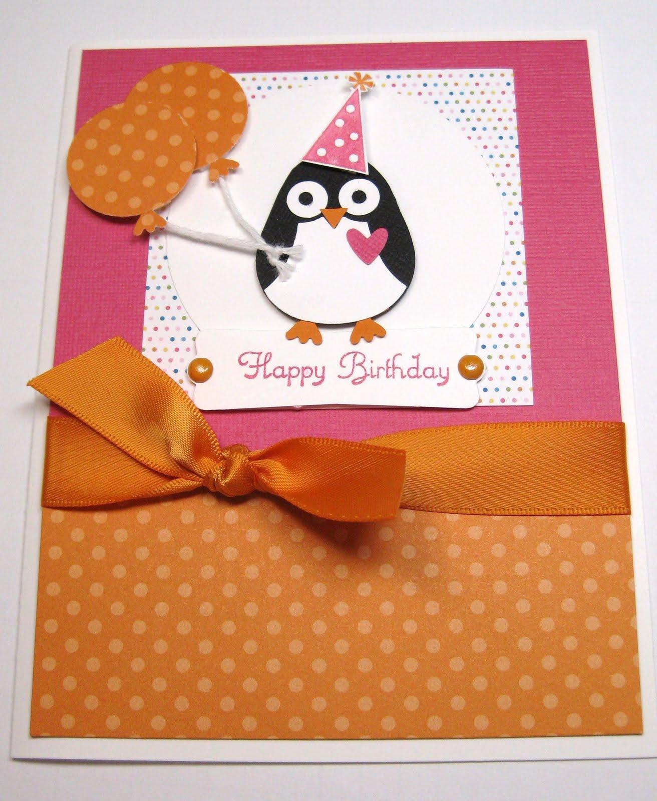 BUNNY: HAPPY BIRTHDAY PENNY