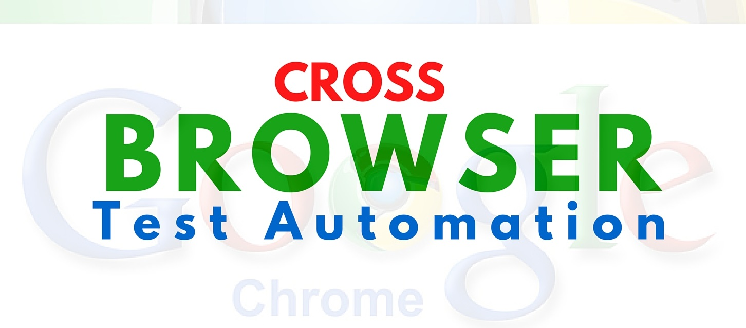Do Cross Browser Test Automation Like A Pro Part 2