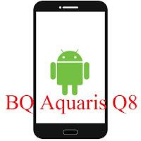 BQ Aquaris Q8 Firmware-Flash File Download l BQ Aquaris Q8 Stock Rom Download l BQ Aquaris Q8