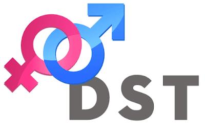 6 tipos de DST que você pode ter e nem imaginava