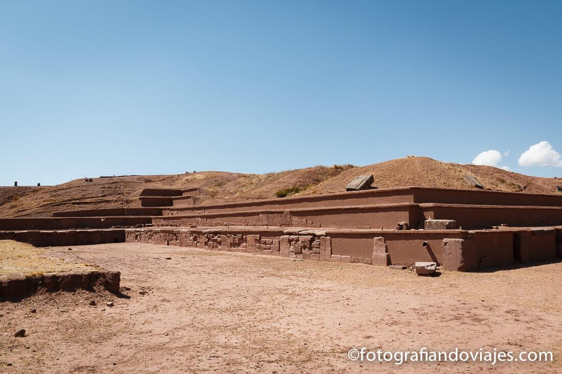 Tiahuanaco, Tiwanaku