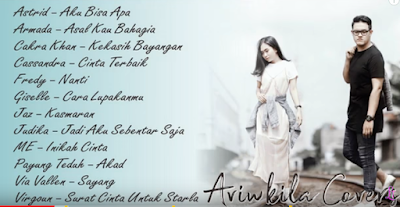 Lagu Indonesia Terbaru Aviwkila Cover Mp3 Full Album Nonstop, Lagu Nonstop, Aviwkila, Lagu Cover,