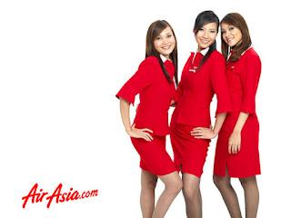 Cara Check In Online Air Asia dengan Baik dan Benar