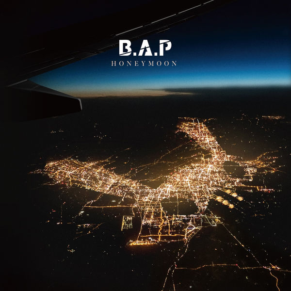 B.A.P – HONEYMOON – EP (ITUNES MATCH AAC M4A)