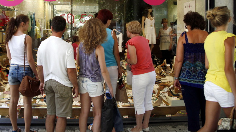 Ξεκινά τη Δευτέρα το θερινό ωράριο των εμπορικών καταστημάτων της Αλεξανδρούπολης