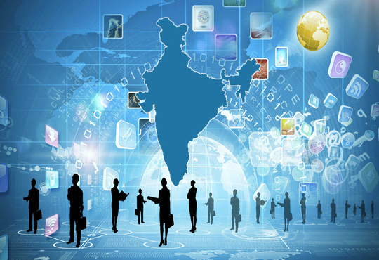 Axilspot Committed To Make Smart Cities, Digital India Programme a Phenomenal Success