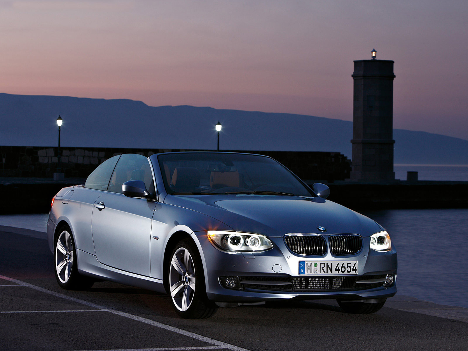 2011 BMW 328I Xdrive >> 2011 BMW 3-Series Convertible car accident lawyers