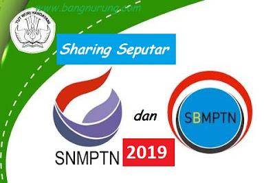 Cara Daftar SNMPTN 2019