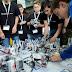 Ρεκόρ συμμετοχών στον τελικό του Πανελλήνιου Διαγωνισμού Εκπαιδευτικής Ρομποτικής