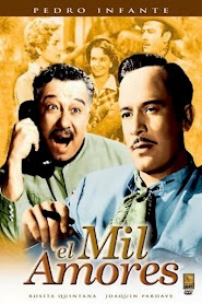 El mil amores (1954)