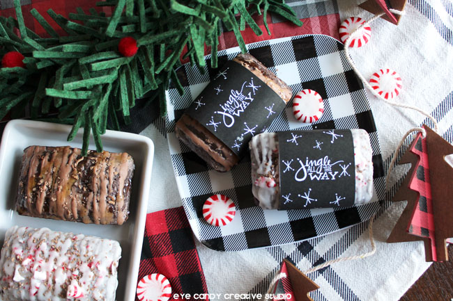 hoiday gift idea, christmas basket idea, holiday decor, make a holiday gift
