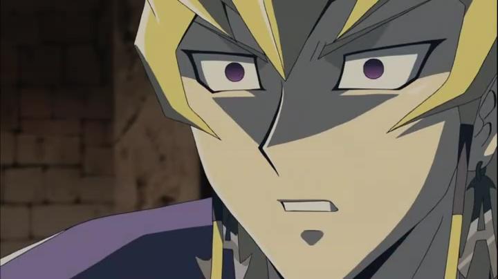 Ver Yu-Gi-Oh! 5Ds El World Riding Duel Grand Prix - Capítulo 112