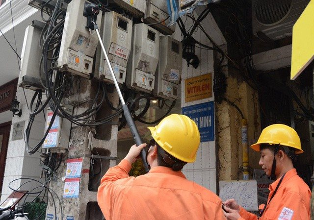Bộ Công Thương đã xây dựng kịch bản điều hành giá bán lẻ điện 2019