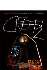 Creep 2 (2017) WEB-DL 1080p Latino AC3 5.1 / Español Castellano AC3 5.1 / ingles AC3 5.1