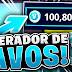 SORTEO DE 10.000 PAVOS!! SOLO POR 24 HORAS!!