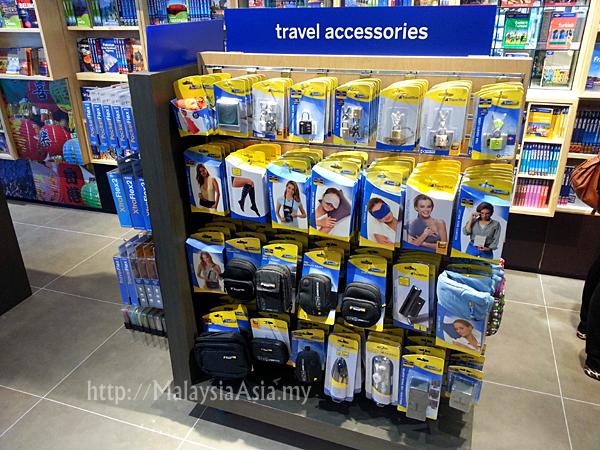 Malaysia LP Store