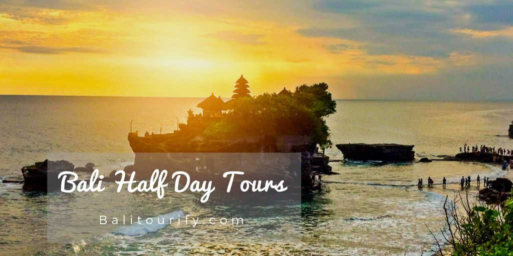 Best half day Bali tour package, half-day private Bali driver hire and short trip Bali activities exploring Bali attractions with a flexible Bali itinerary