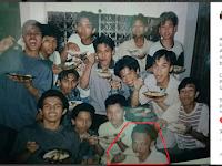 Ustadz Abdul Somad Upload Foto Jadul Bareng Guntur Romli, Netizen Yang Ricuh :D
