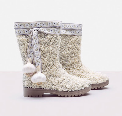 Zapatos o botas de mujer