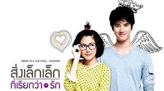 Film Thailand Komedi Romantis Mario Maurer