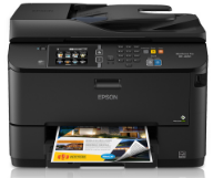 Work Driver Download Epson Workforce Pro WF-4730 DTW