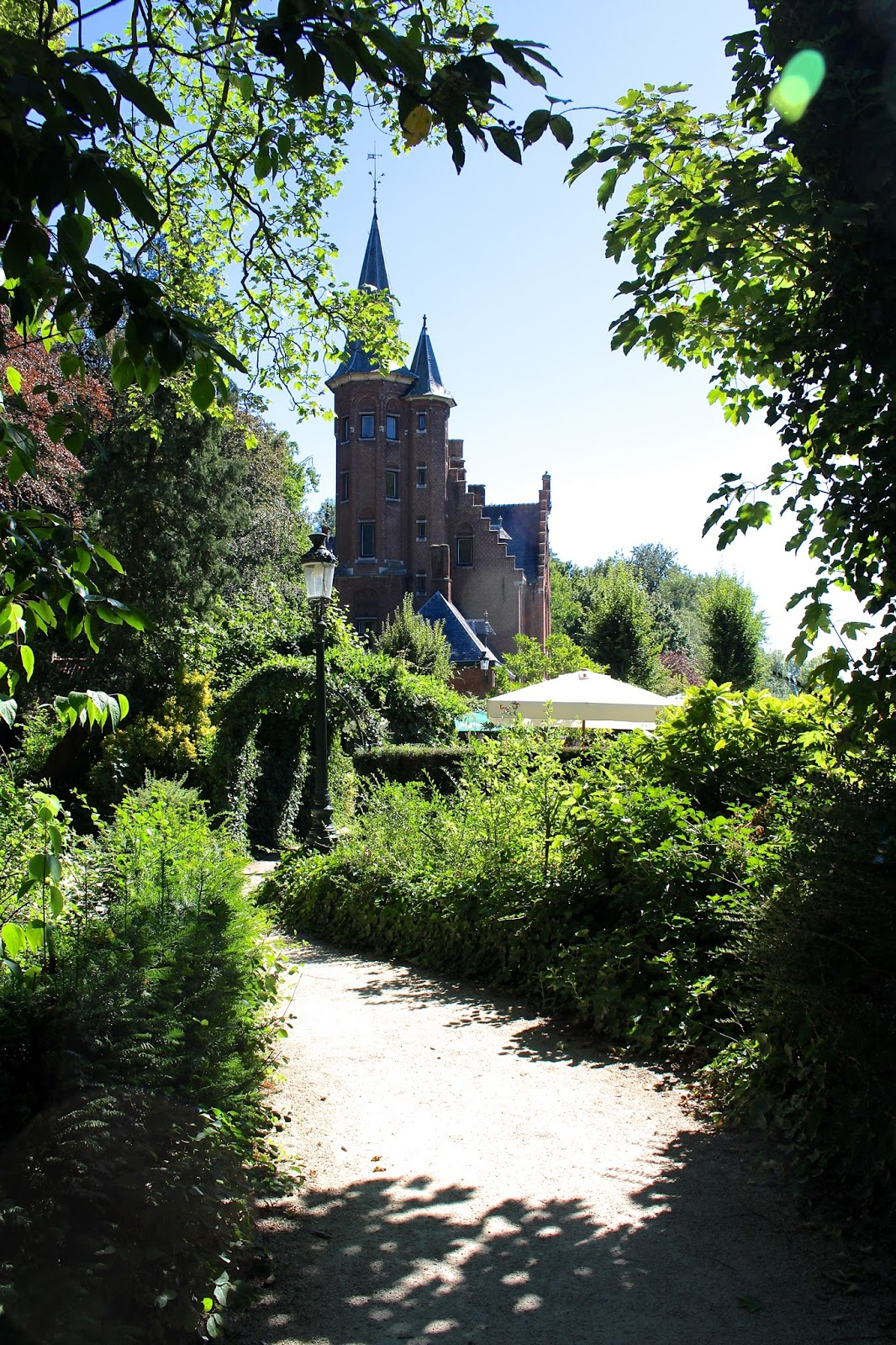 Hidden gems in the magical city of Bruges