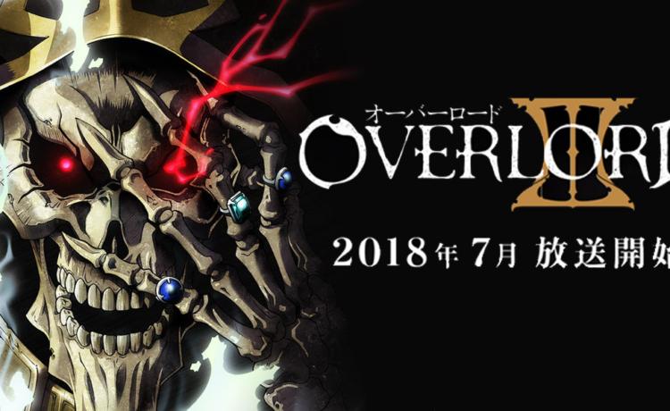 Anime Overlord Season 3 Yang Akan Rillis Pada Bulan Juli