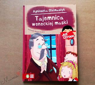 http://mamadoszescianu.blogspot.com/2016/08/juz-czytam-tajemnica-weneckiej-maski.html