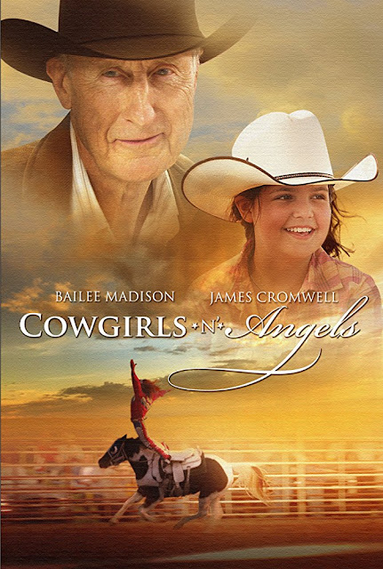 Cowgirls n Angels (2012) ταινιες online seires xrysoi greek subs