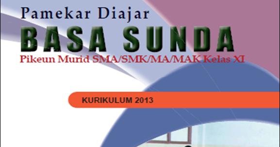 Blog Ilmu Matematika Buku Bahasa Sunda Kelas 11 Kurikulum 2013 Oleh Yoyo Apriyanto Phone