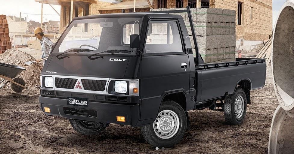 Mitsubishi L300, No. 1 Di Indonesia