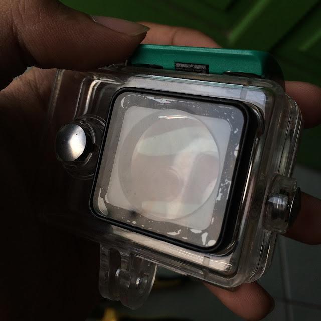 Lensa Waterproof Rapat Lagi