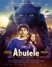 pelicula Mi amigo Abulele